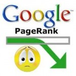 Падение PageRank сайтов и как с этим бороться